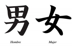 El Kanji del Lunes:  y 