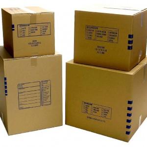 REG BOXES B