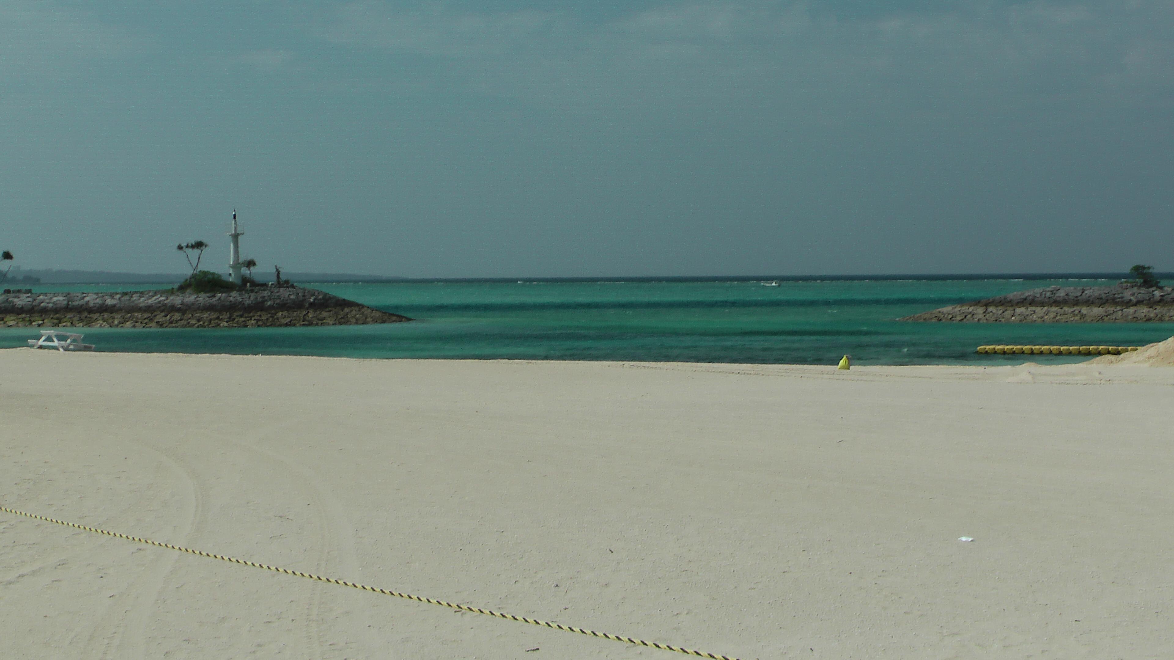 Las mejores playas de Okinawa Hônto | Nekotabi
