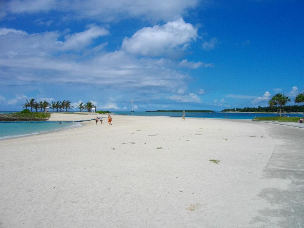 Las Mejores Playas De Okinawa H U00f4nto