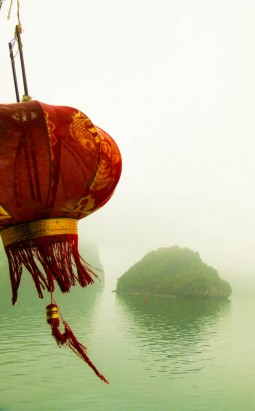 Vietnam: Bahía de Ha Long